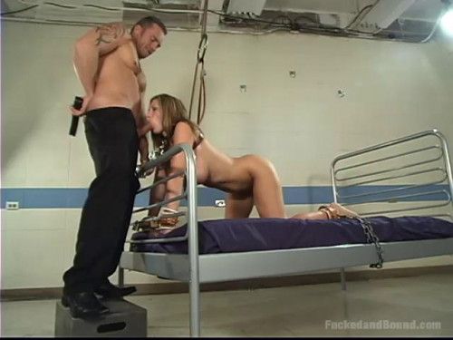 Fucked and Bound Hot Full Good Super Excellent Collection. Part 1. [2020,BDSM]