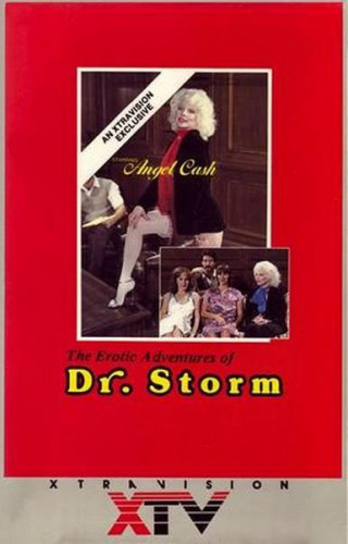 The Erotic Adventures of Dr. Storm