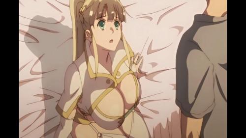 Novaston ore [2020,Fantasy,Big breasts,creampie]