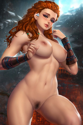NeoArtCore [erotic,overwatch,big tits]