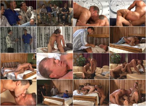 Private Party - part 2 (Robert Van Damme)