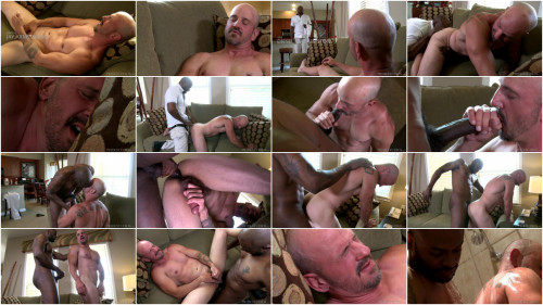 HPM - Room Service Part THIRD: Diesel Washington & Jay Armstrong