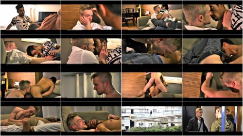 Gay Arab Club - Ludwig Unloads Himself On Yanis