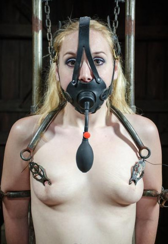 Wonderful BDSM fuck test