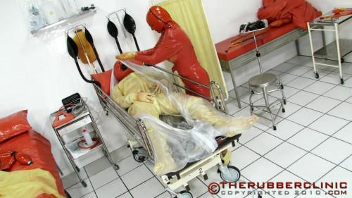 Therubberclinic 2006-2015 Videos Part 15 [BDSM Latex]