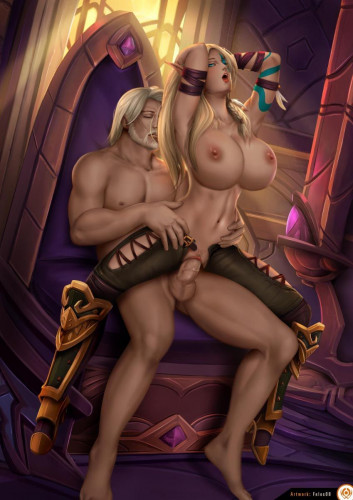 BE and Fantasy Morphs [military,eyepatch,dark skin]