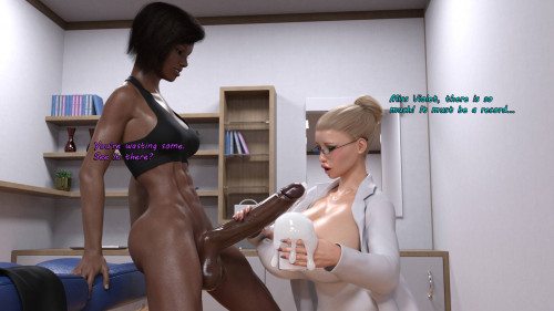 Serge3DX [interracial,shemale,cheating]