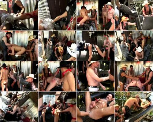 Chris Cohands Gangbang Rodeo (2005)