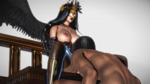 Genesis Chapter 1 Episode 12 [2021,Oral sex,Visual novel,Animated]