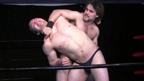 Muscle Domination Wrestling - S02E10 - Meaty Muscle Massacre 2