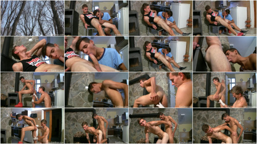 EastBoys - Luis Blava - Sexy Boys - Sucking Fucking and Cum Eating