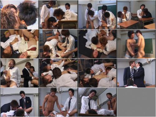 G+ Complete Scene 8 - Asian Sex