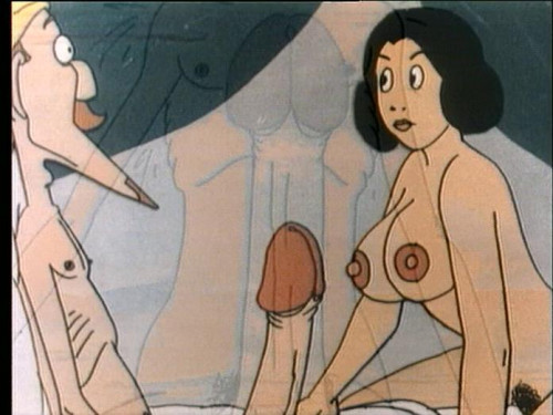 Welterfolge des Cartoon-Sex Vol. 1