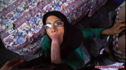 Arabs Exposed vol.2 [2019,Full-length films,Two Thumbs Productions,Amateur,All sex,Amateur,Anal]