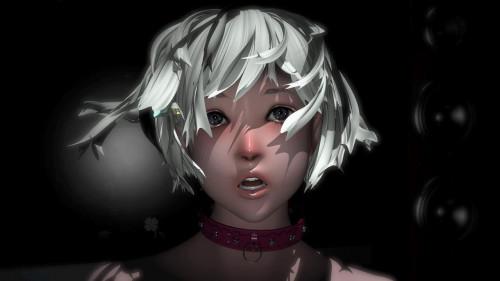 Demoniac [2013,Bdsm,All sex,3D]