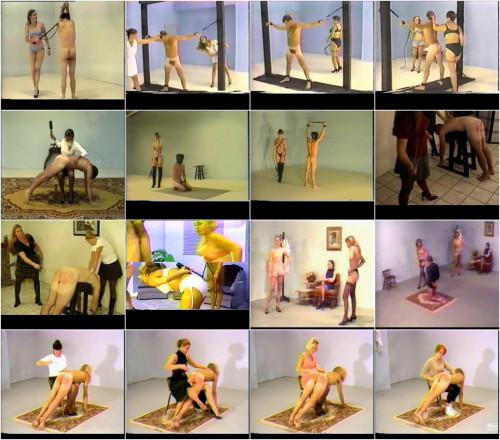 Leda Femdom Porn Videos  Part 1 ( 20 scenes) MiniPack