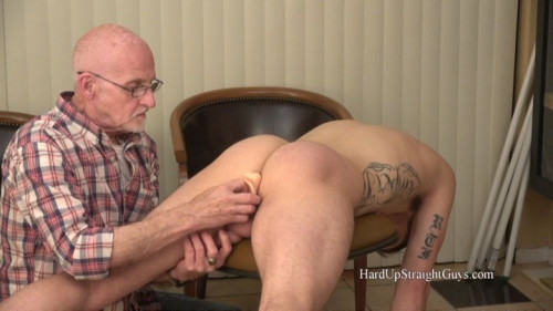 HUSG - Kevin Abused for Money - Part 2