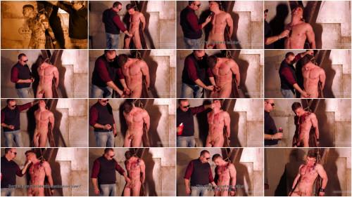 Ruscapturedboys - Slave Denis Again - Final Part - 2017