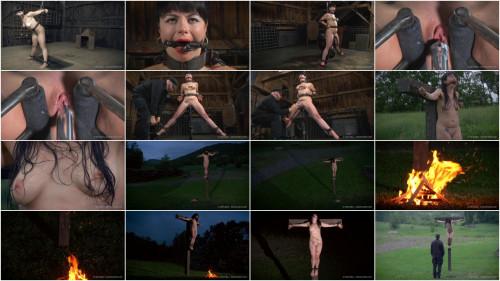 Infernalrestraints - Jul 11, 2014 - Smut Writer Part Two - Siouxsie Q
