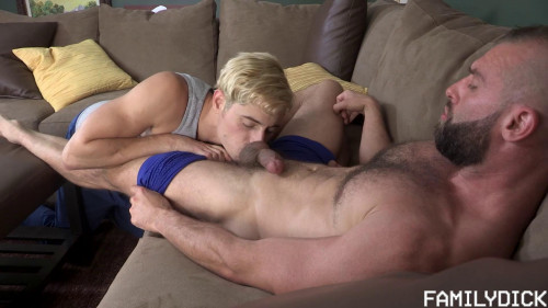 FD - Sit Back and Relax - Taylor Reign and Donnie Argento (1080p)