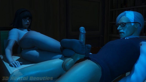 Sexual Education [2019,All sex,3D]