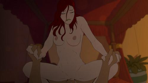 The Fate Of Irnia [ADV,Fantasy,Multiple endings]