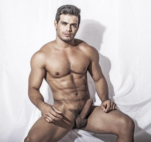 OF - The Brazilians Guys - Rico Marlon & 23x