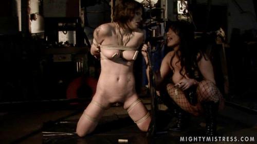 Mightymistress Hot Nice Gold Beautifull Mega Collection. Part 2. [2020,BDSM]