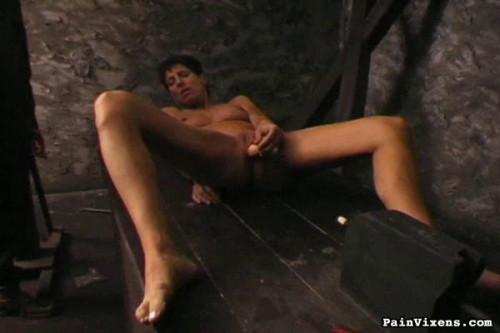 Pain Vixens part 2 [2010,BDSM,PainVixens,Torture,Humiliation,Bondage]