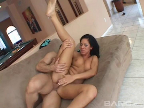 Cum Stained Casting Couch  vol.9 [2007,Full-length films,Bang,Scene 1. John Strong,Anal,Hardcore,Creampie]