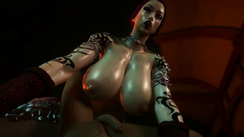 Giantess Futa Male Taker [2021,3D,All sex]