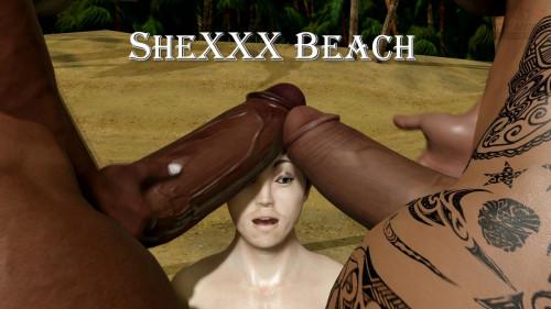 SheXxx Beach [2019]