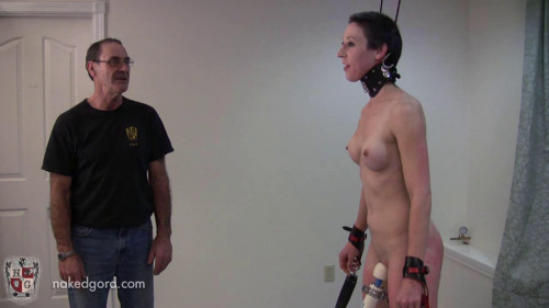 New Vip Perfect Full Exclusive Magic Cool Collection Nakedgord. Part 2. [2019,BDSM]