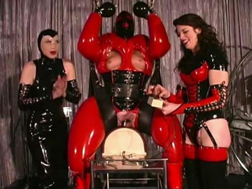 The Top Bdsm Porn GwenMedia part 3 [BDSM Latex,bondage,fetish,latex]