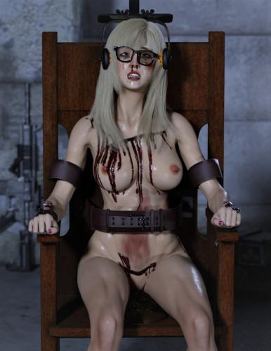 Evilmercenary Artwork [evilmercenary, sex,humiliation]