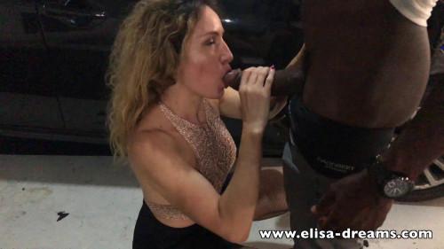 Elisa-Dreams Videos Part 1 [Amateurish]