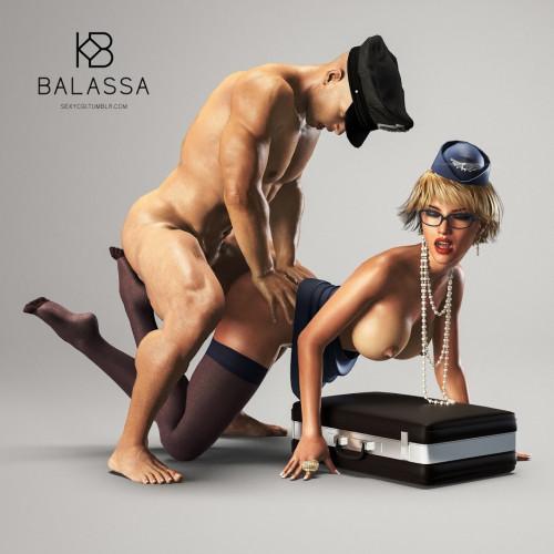 Balassa [threesome,sex toys,milfs]