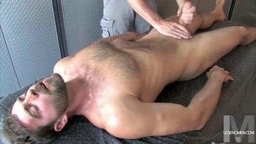 LM - Thomas (5th Video) - Massaged