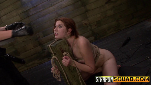 Strap On Squad Magic Only Perfect Best New Sweet Collection. Part 4. [2021,BDSM]