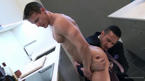 MAP - The morning after - Adam Champ & Darius Ferdynand