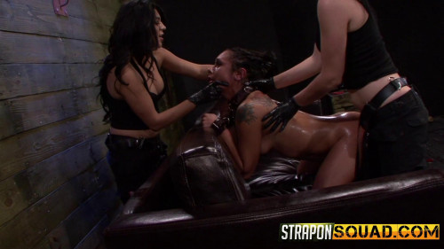 Magic Only Perfect Best New Sweet Collection Of Strap On Squad. Part 2. [2021,BDSM]