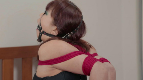 Full Magic Beautifull Hot Unreal Collection Of Restricted Senses. Part 4. [2020,BDSM]