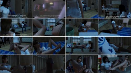 My Roommate Soriya - HD 720p