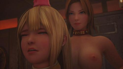 Tina Doms Marie [2021,3D,All sex]