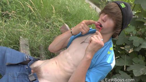Eastboys - Caravan Boys 2013 Antony Carter #1