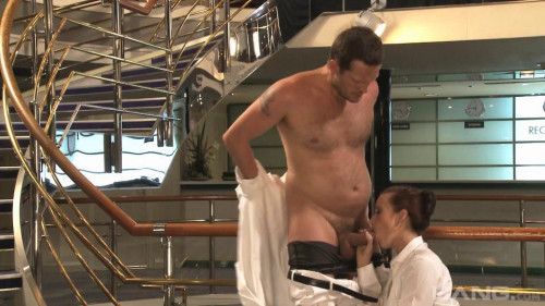 Adventures on the Lust Boat Part 4 [2012,Full-length films,Creampie,Big Boobs,Anal]