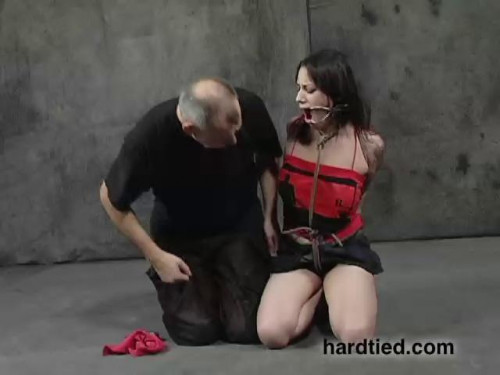 Hard Tied Mega New Exclusive Beautifull Unreal Cool Collection. Part 4. [2019,BDSM]
