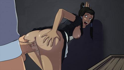 Book 5 Untold Legend Of Korra Version 1.0 [2020,Hardcore Sex,Animation,Erotic Adventure]