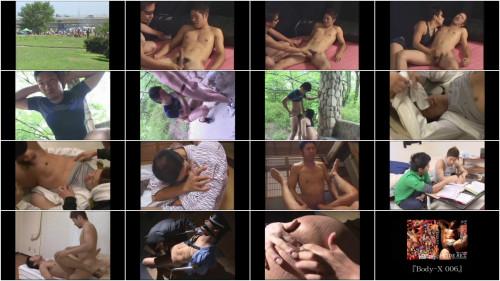 Kiwame Extreme - Genki Satake - Gay Sex HD