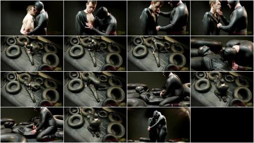 Rubber Playground - Scene 3 - Shocked, Shocked! - HD 720p